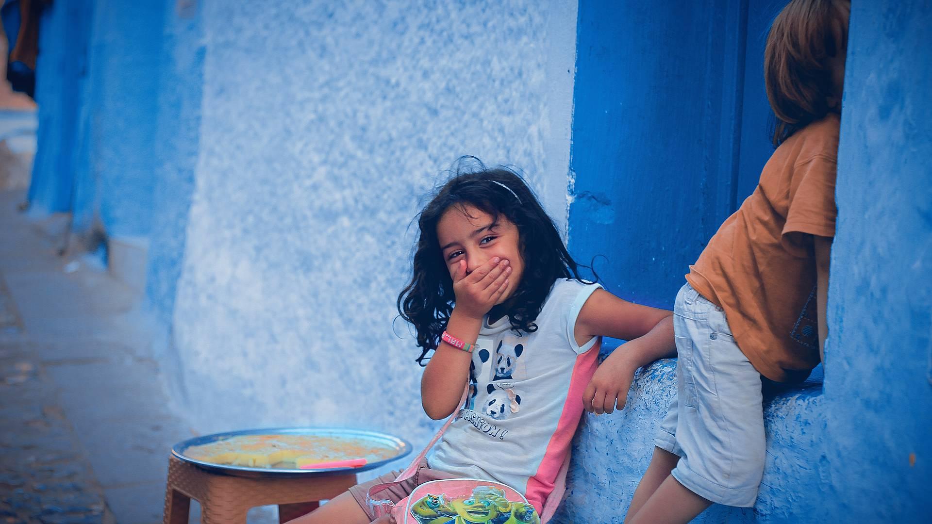 De Tanger à Fès : médinas et balades en famille au Nord du Maroc