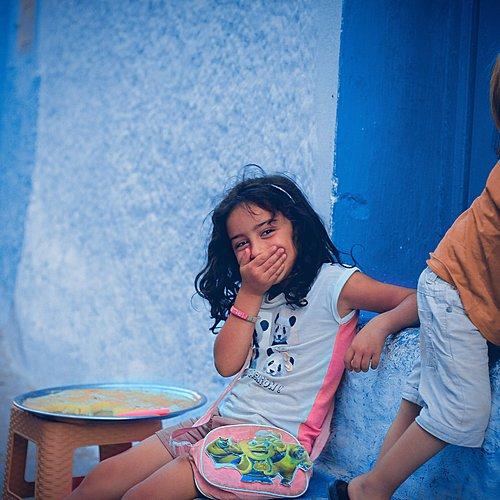 Médinas et Balades en Famille - Tanger -