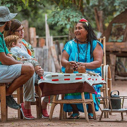 L'Argentine avec des yeux d'enfant - Buenos Aires -