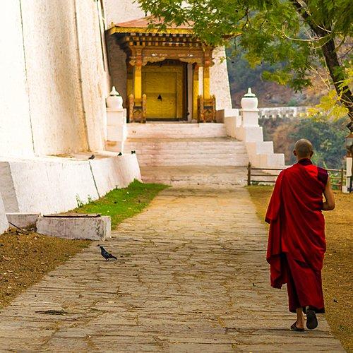 Trek et rencontres entre Népal et Bhoutan - Katmandou -