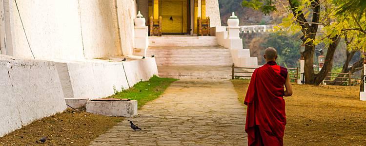 Trek et rencontres entre Népal et Bhoutan