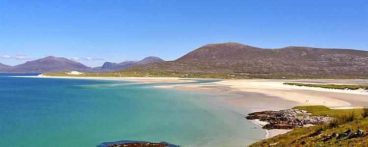 Escocia desconocida: Islas Hébridas y Skye