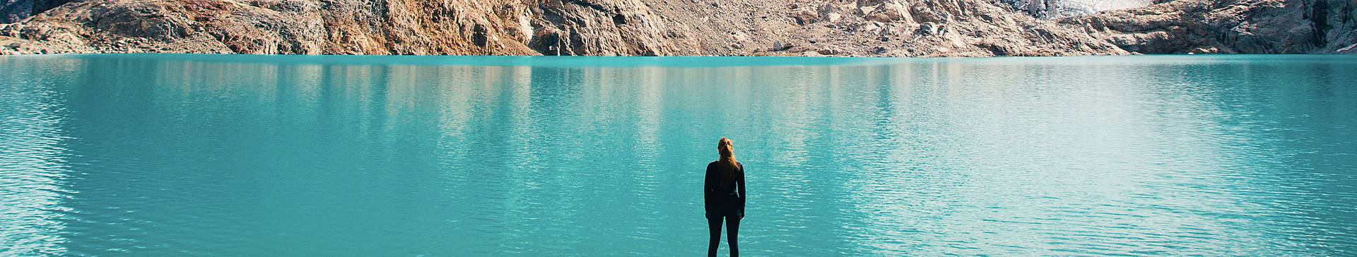 Trekking en Argentina