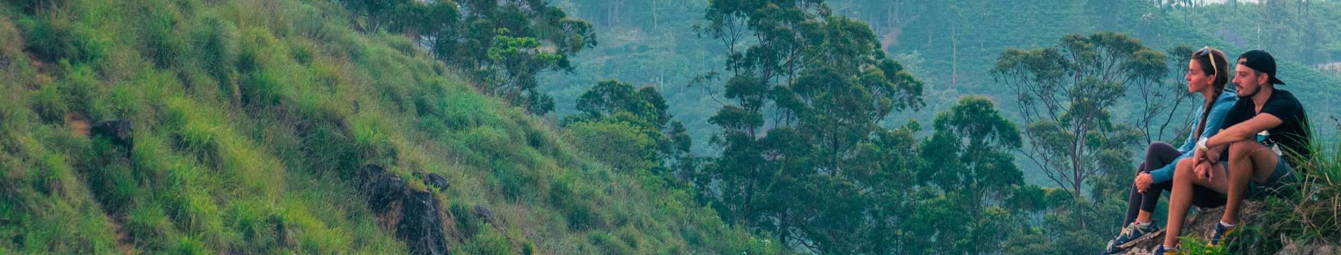 Trekking en Sri Lanka