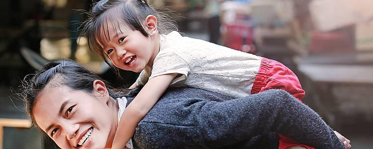 Bangkok et le Nord du pays en famille