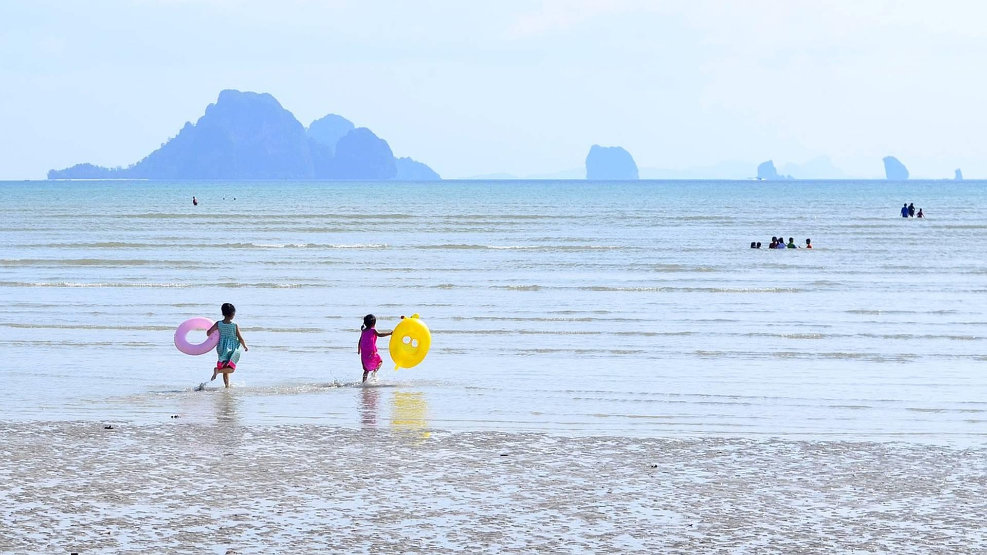 Découverte ludique du Pays de Siam en famille