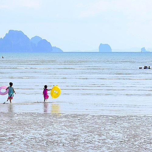Découverte ludique du Pays de Siam en famille - Bangkok -