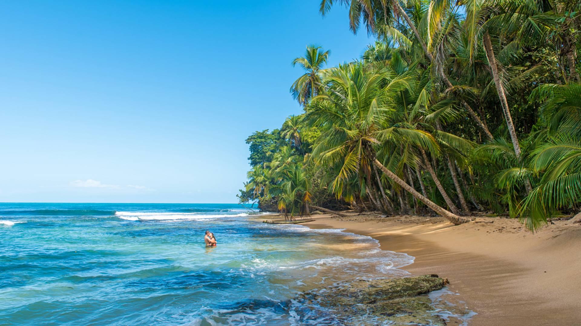 Lune de miel costaricienne : l'aventure à deux !