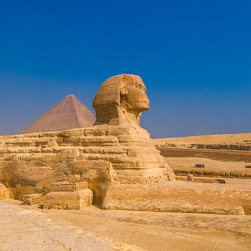 Pharaons et Mer Rouge en Famille -