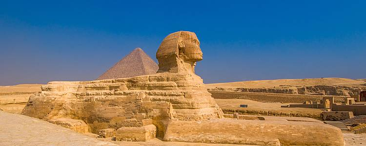 Pharaons et Mer Rouge en Famille