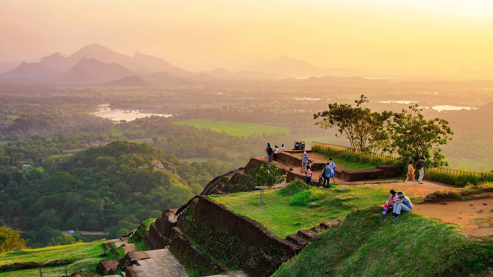 Recorre Sri Lanka fuera de los caminos trillados