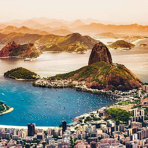 Argentine d'exception et plages de Rio - Buenos Aires -
