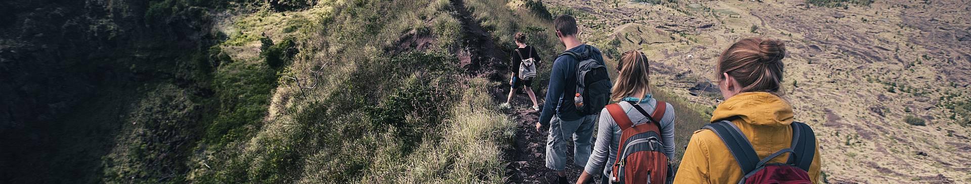Voyage en groupe à Bali