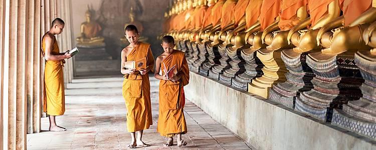 De Bangkok à Chiang Mai en petit groupe