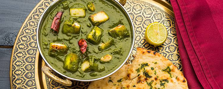 Auf kulinarischer Entdeckungsreise durch Nordindien