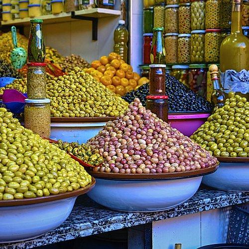 Echappée culinaire orientale -