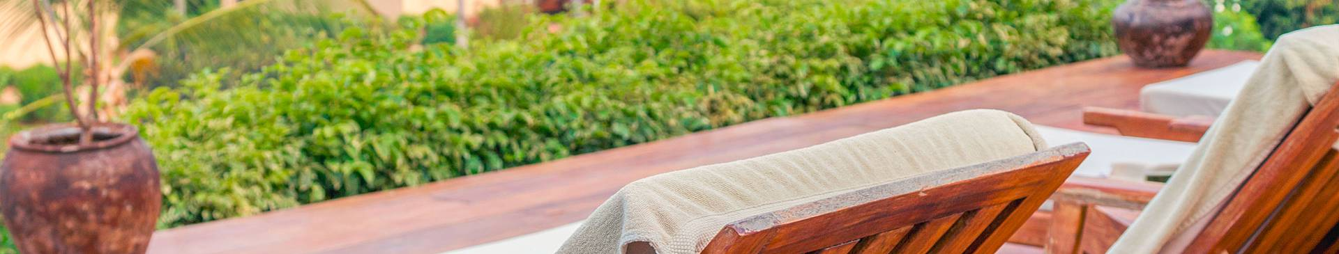 Wellness retreats in Tanzania