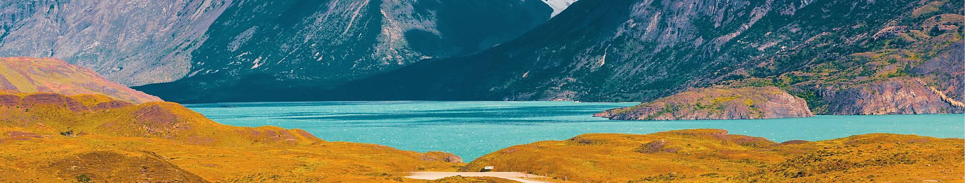 Mietwagenrundreisen Patagonien