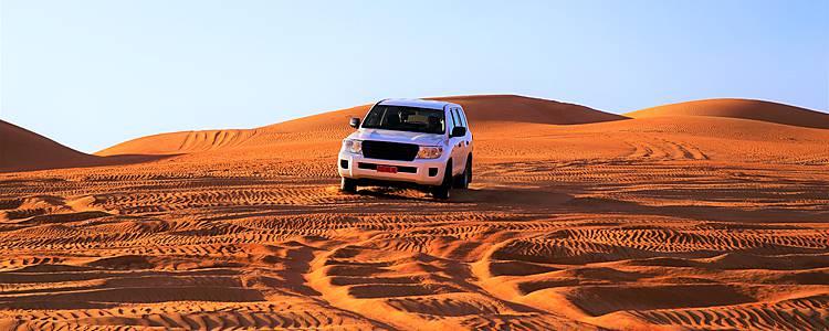 Maravillas de Omán a tu aire