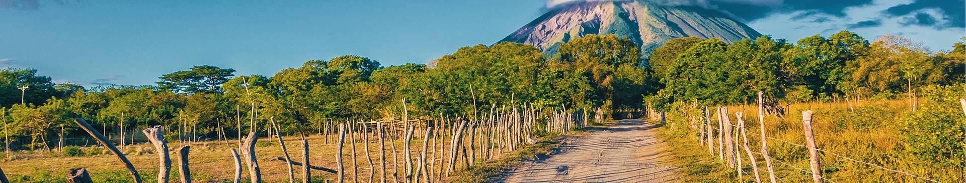 Zwei Wochen nach Nicaragua