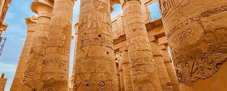 Alla scoperta della cultura tra il Cairo e Luxor