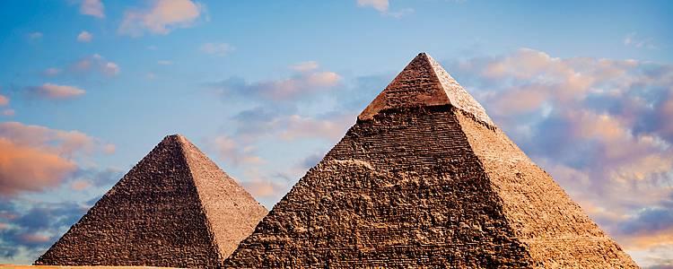 Vivere il passato e il presente tra il Cairo e Alessandria