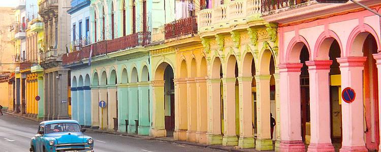 Vinales, Cienfuegos, Trinidad, Cayo Santa Maria e Varadero