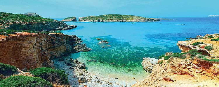 La perle de la Méditerranée