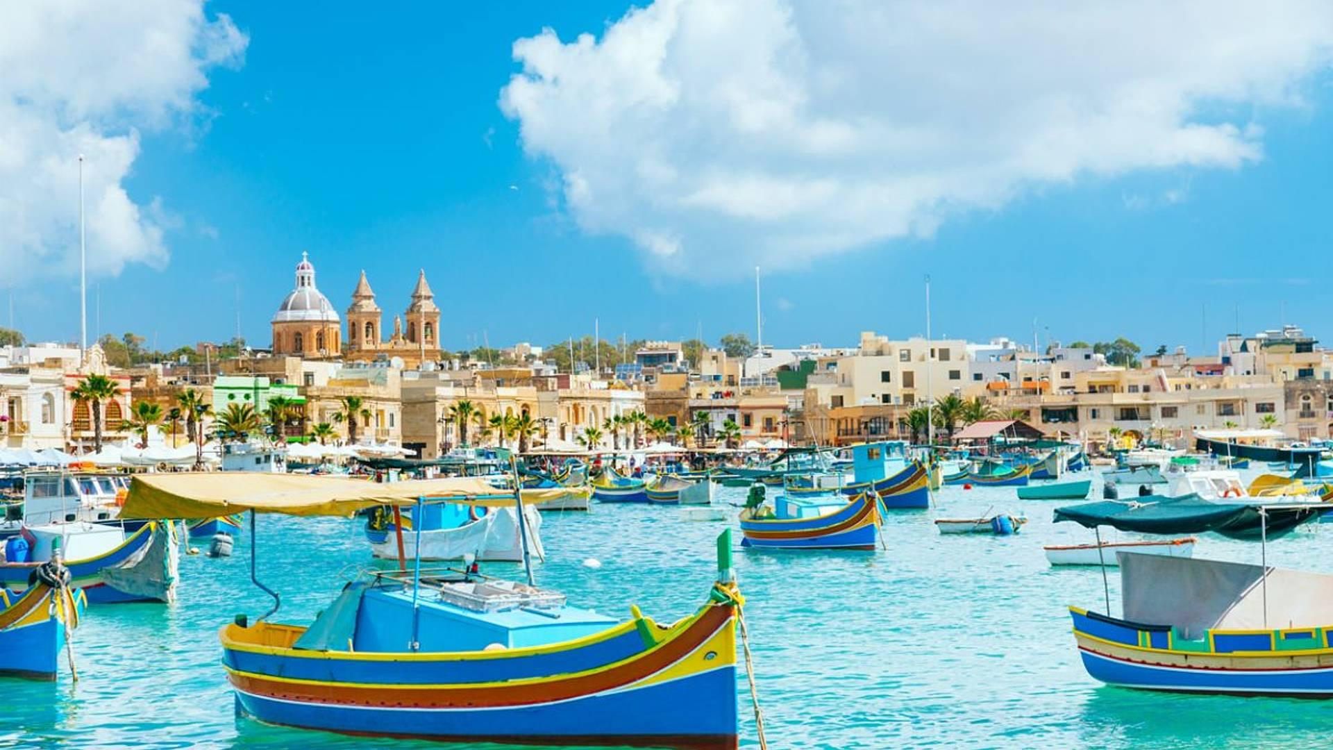Escapade maltaise en famille