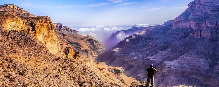Aventura en Omán