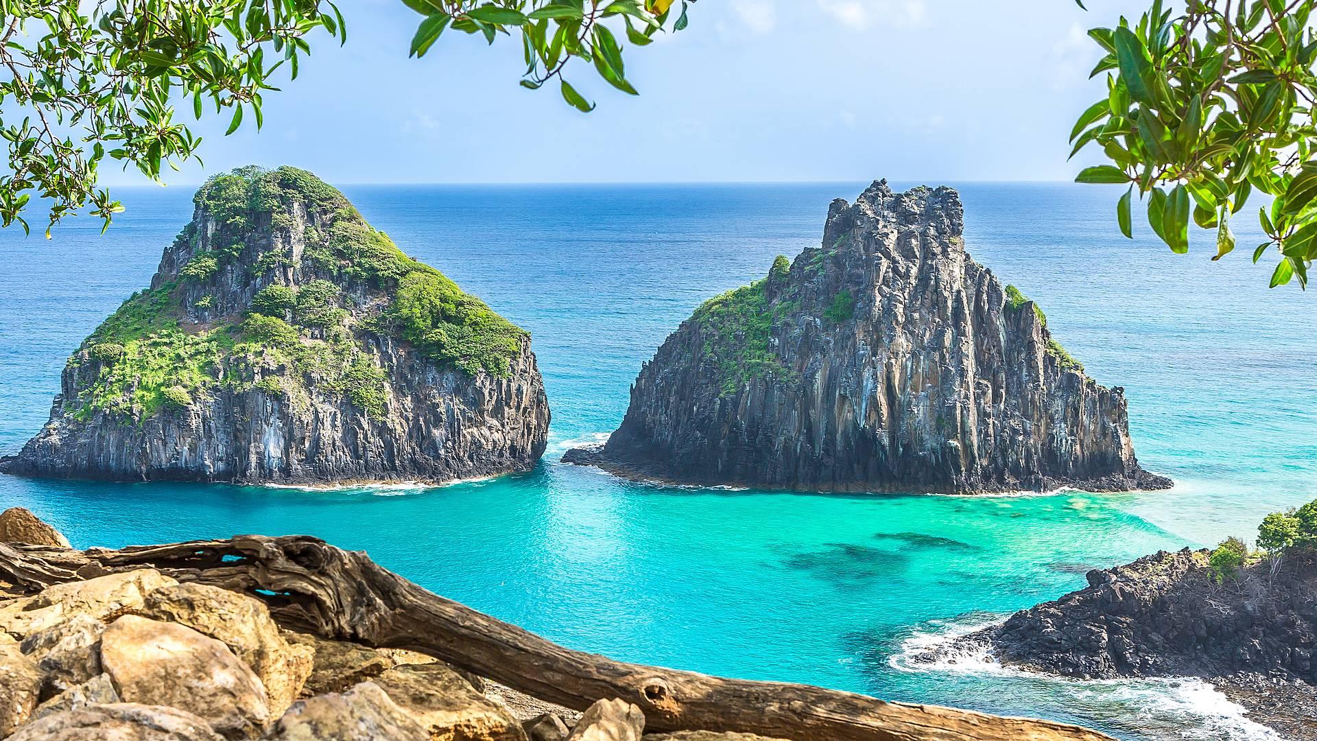 Fernando - Un paradiso in pieno oceano