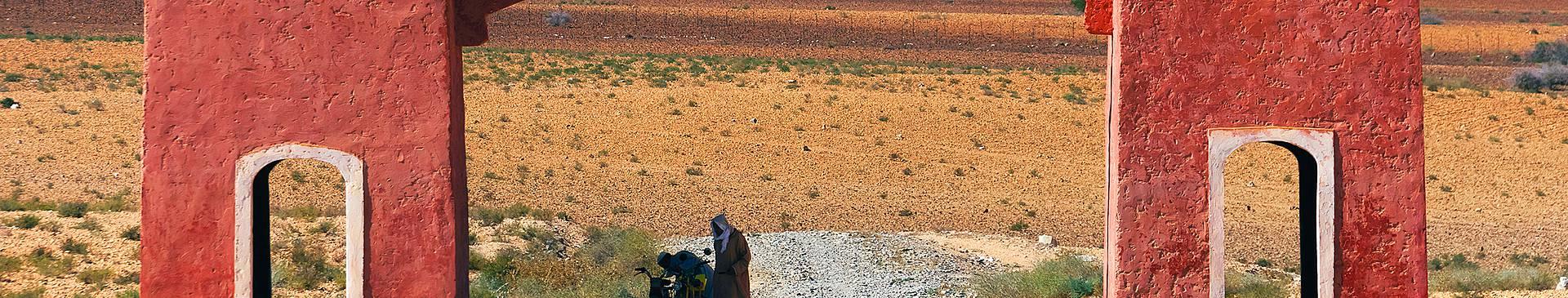 Rondreis 2 weken in Marokko