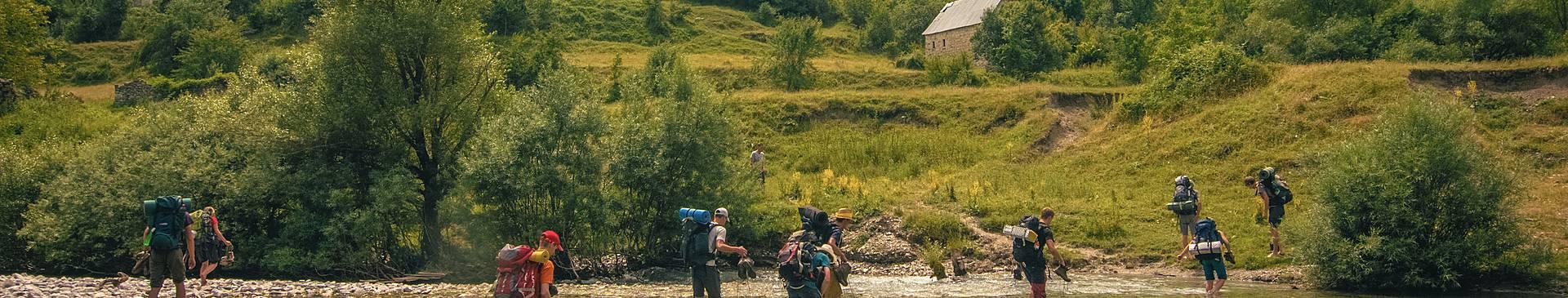 Guided Albania Tours