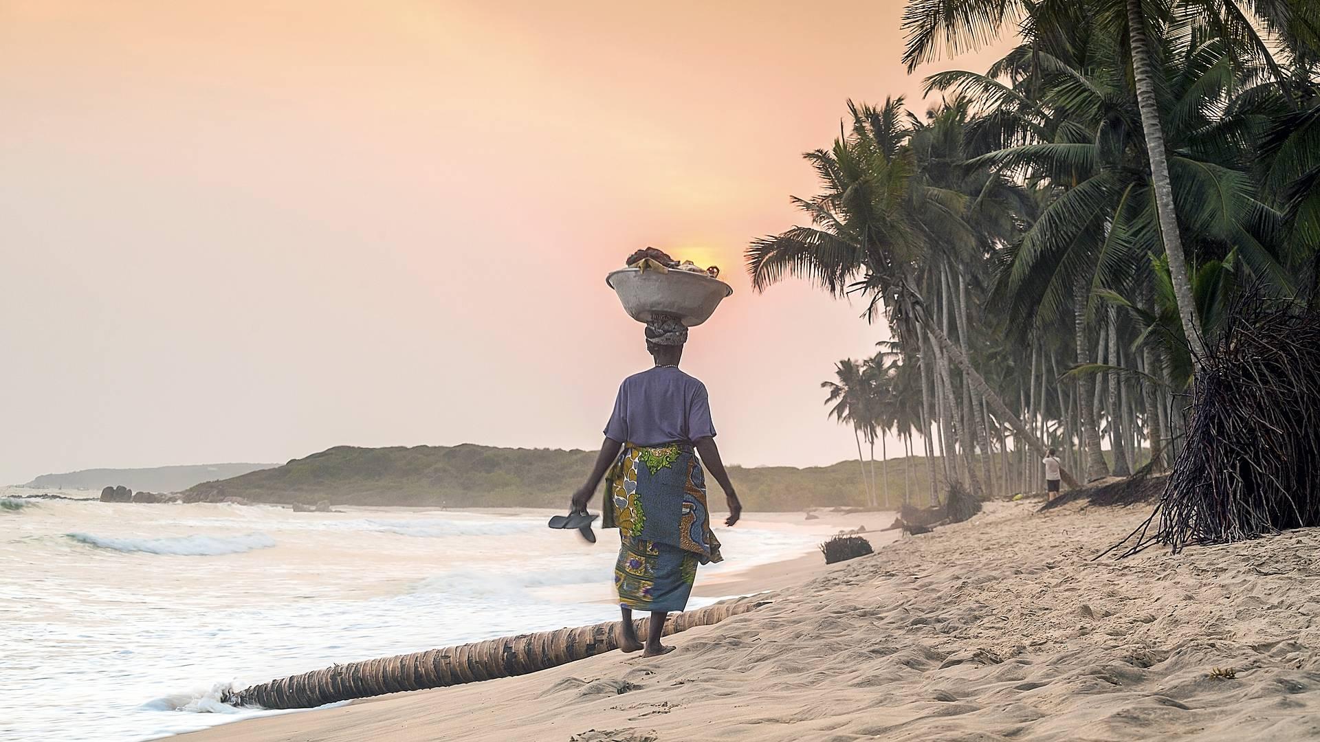 Reise ins Land der starken Frauen