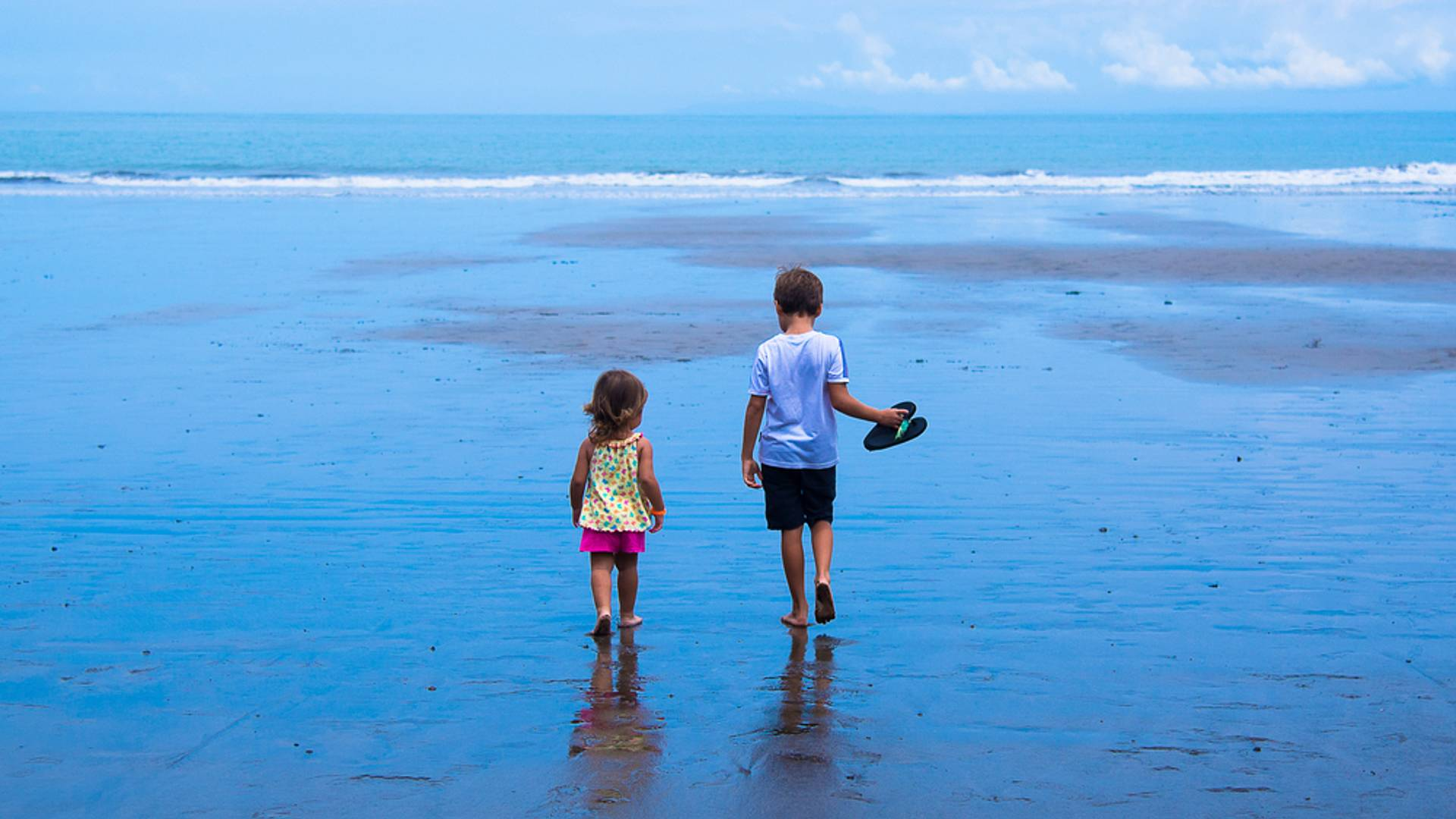 Road trip familial entre jungle et plages