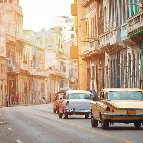 L'essentiel en liberté - La Havane -