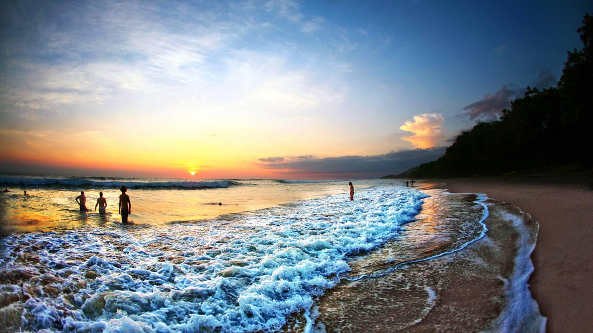 Aventure et détente version charme sur la côte Pacifique