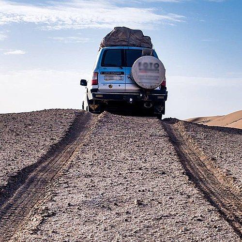 Aventure 4x4 et randonnée, du désert aux plages sauvages - Marrakech -
