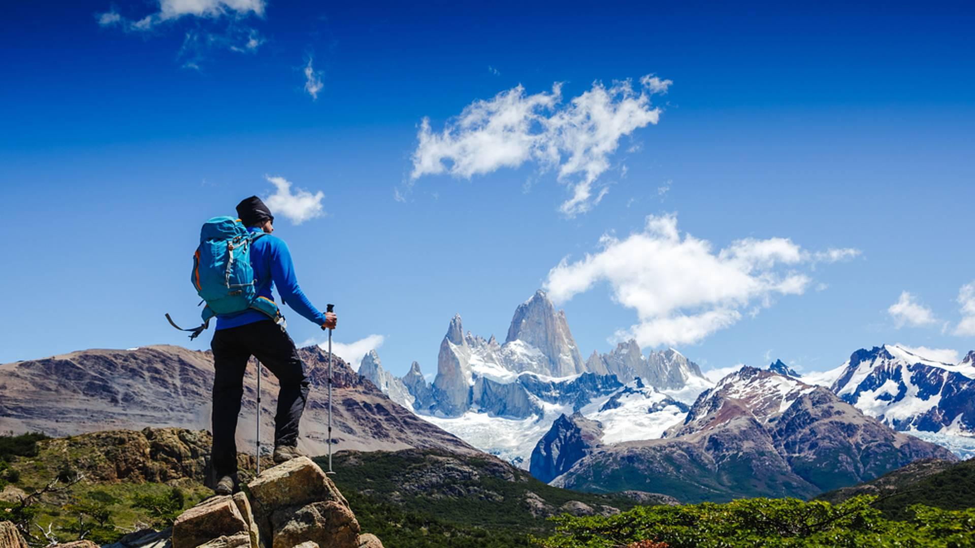 Trek au coeur de la Patagonie