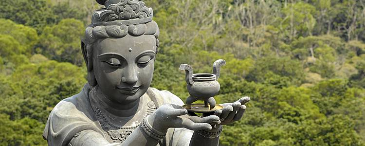 Essence of Thailand