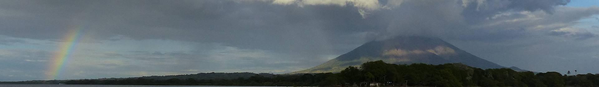 île de Ometepe