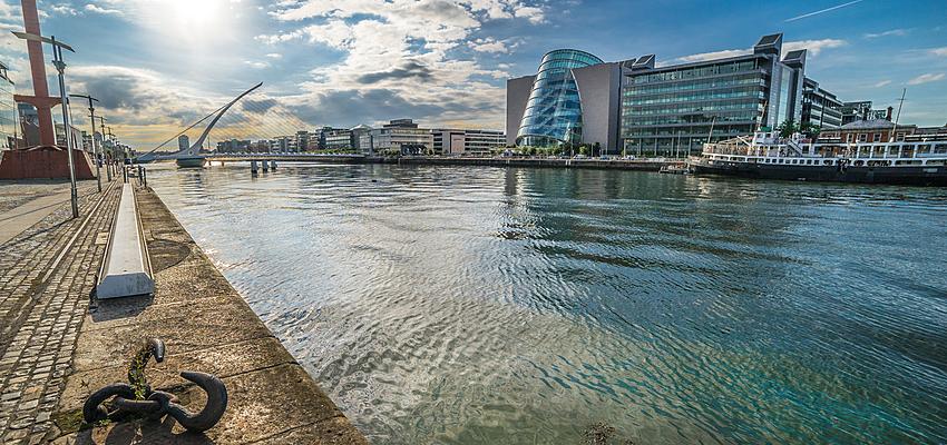 Irlanda: Cultura en Dublín | Evaneos