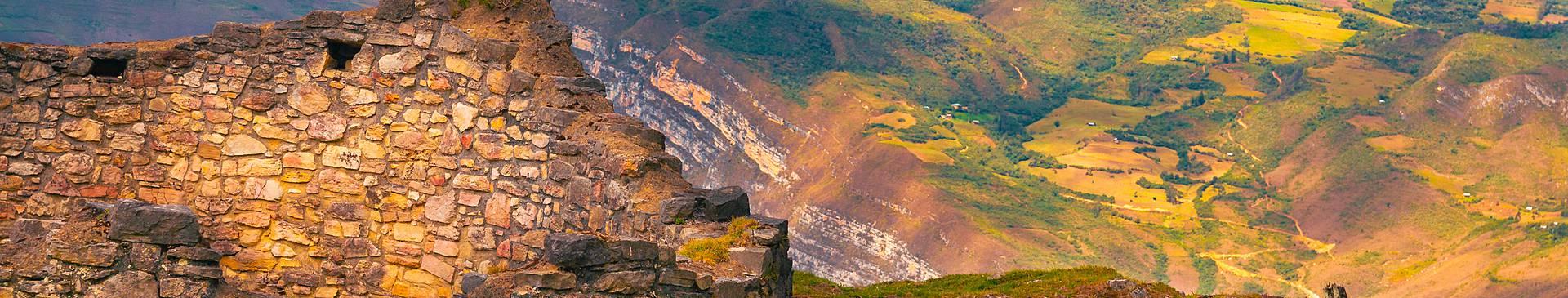 Naturreisen Peru