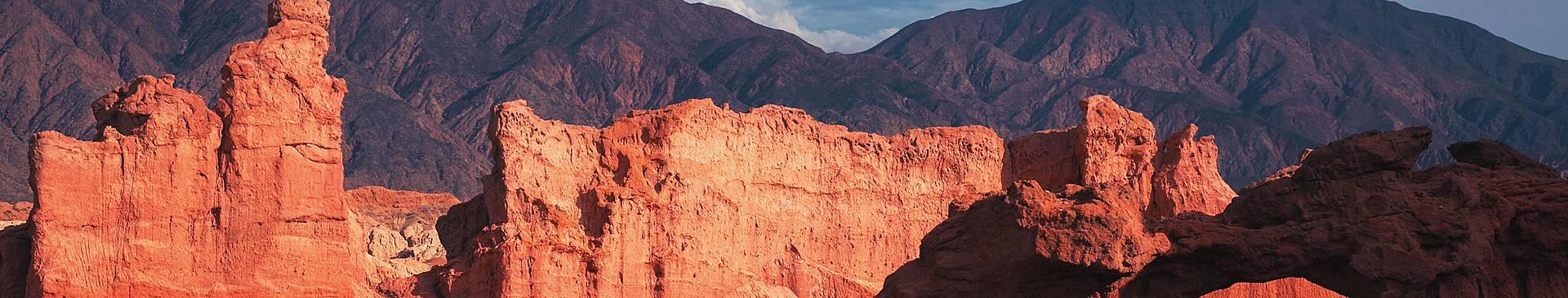 Naturreisen Argentinien