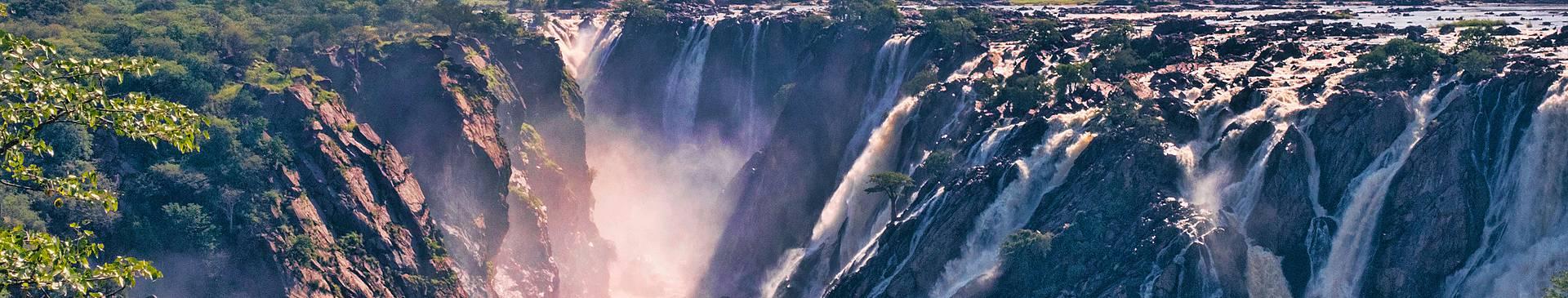 Naturreisen Namibia
