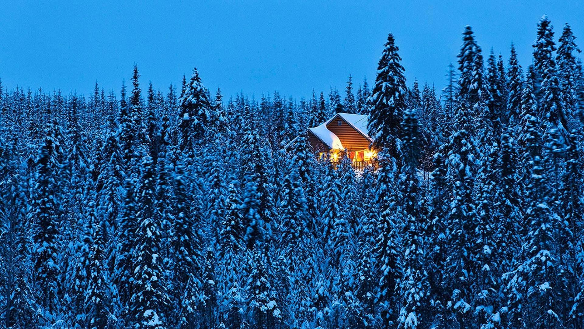 Plaisir d'hiver à Montréal et dans les Laurentides