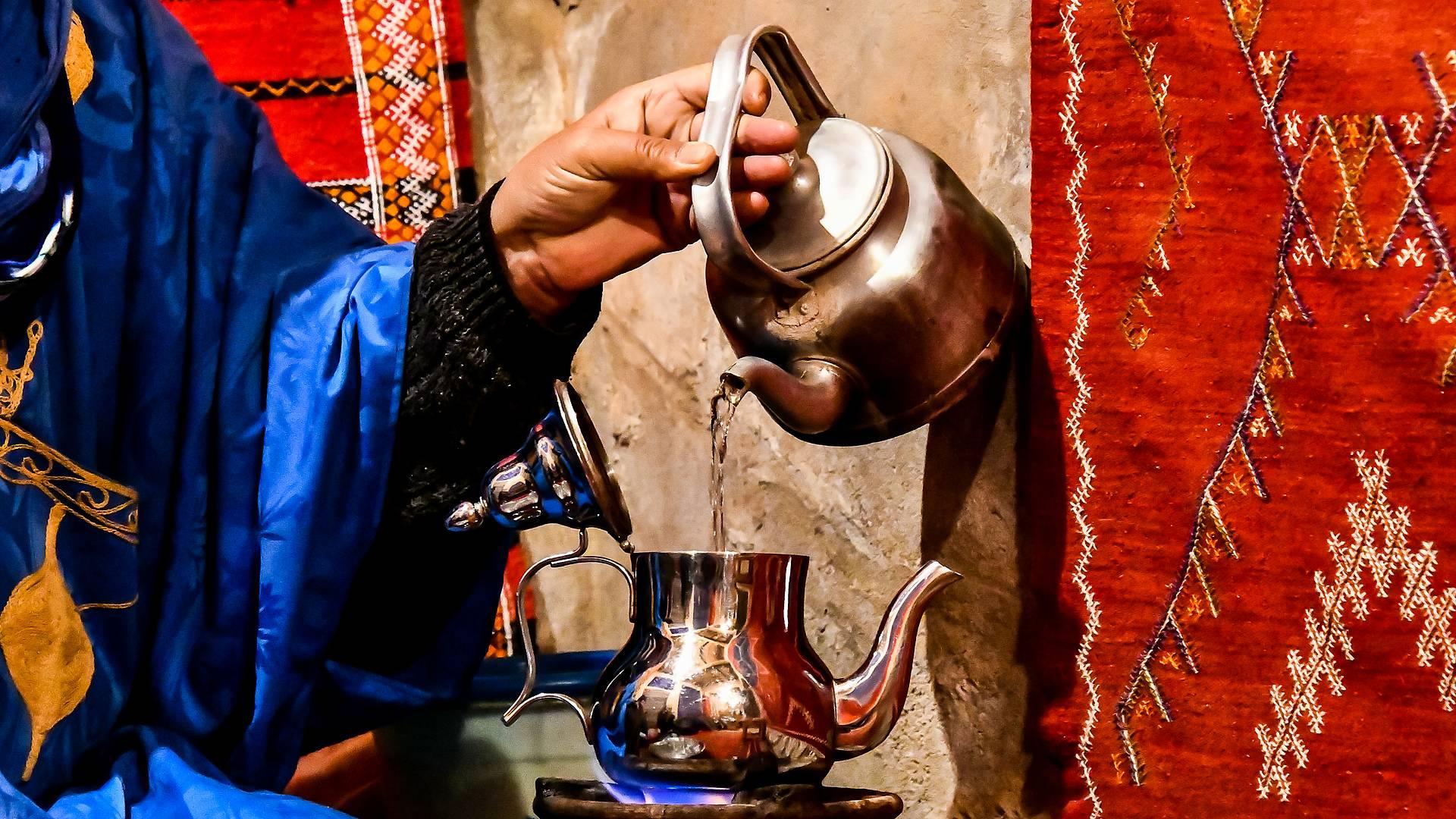 Die Wiege der Berberkultur