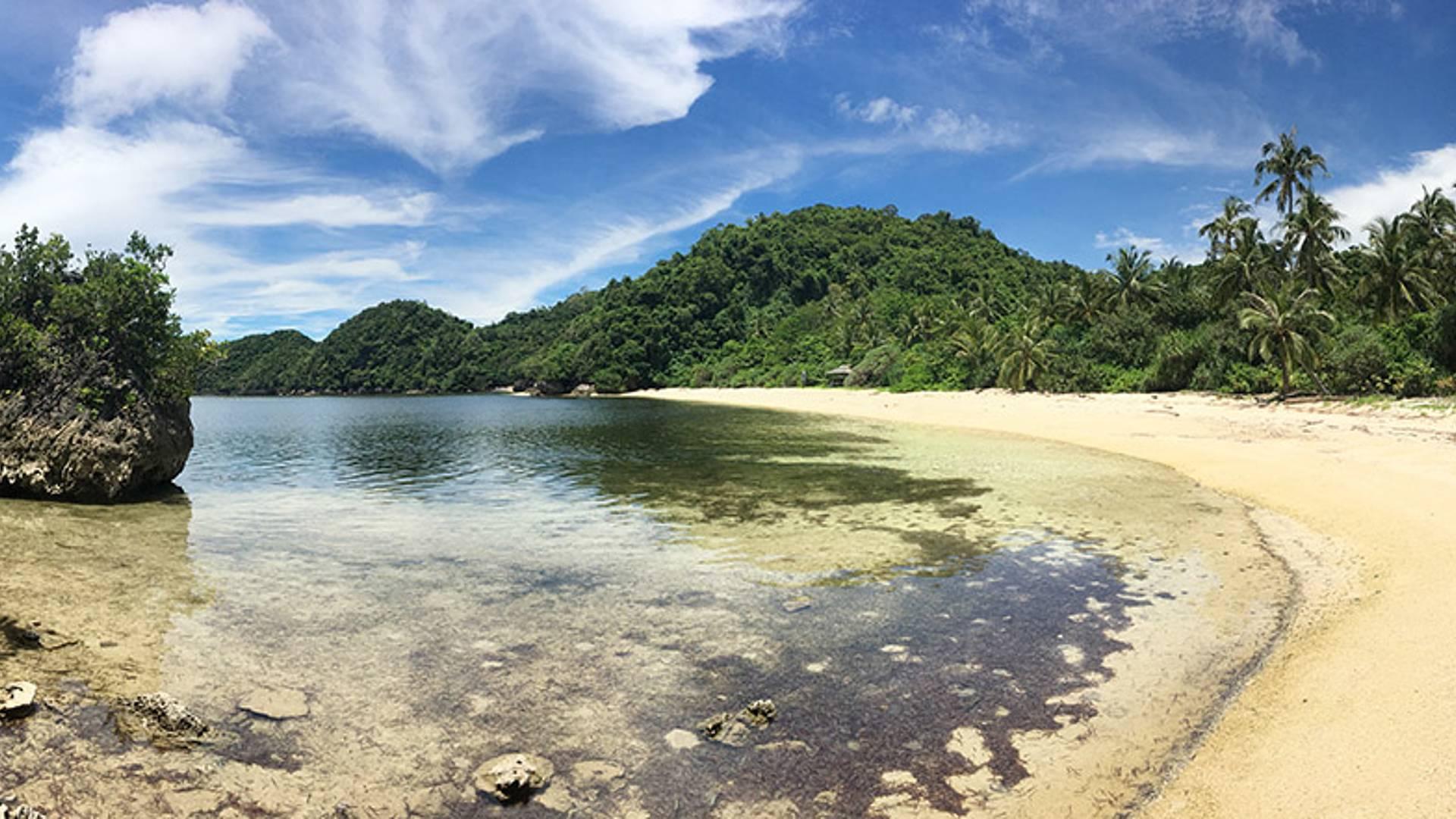 Expériences au coeur des îles