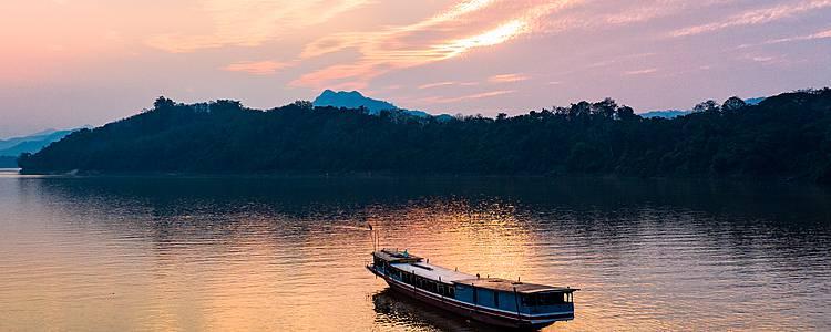 Attraverso i segreti d'oriente e crociera sul Mekong