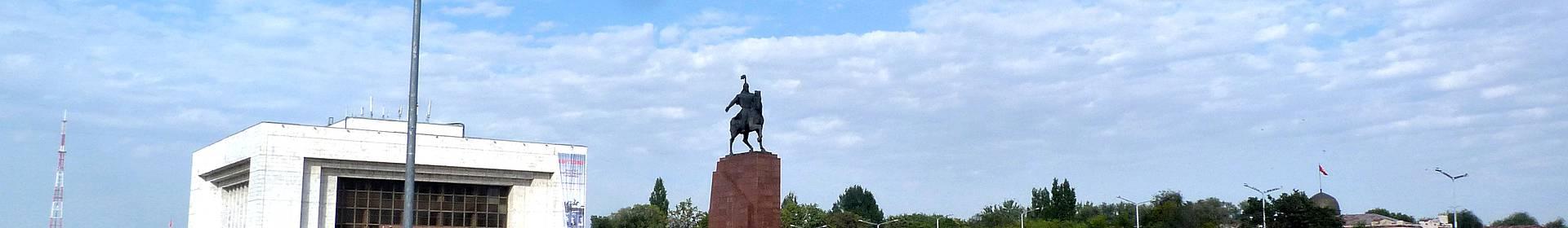 Biskek